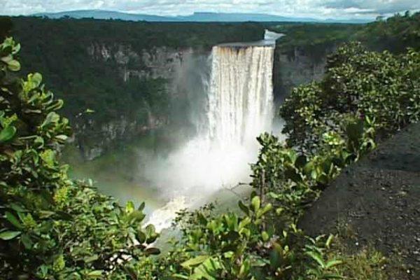 Kaiteur Falls