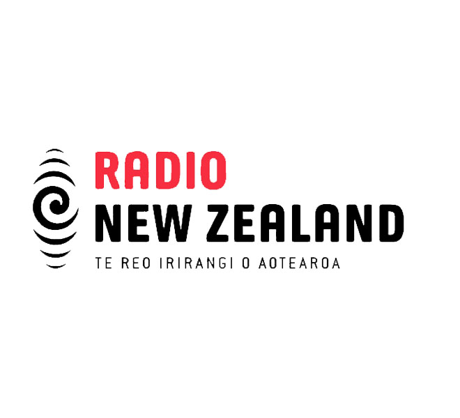 Interview with Radio NZ