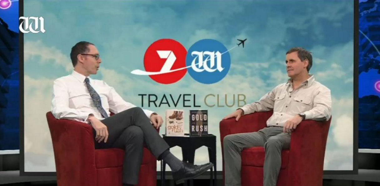 Seven West Travel Club